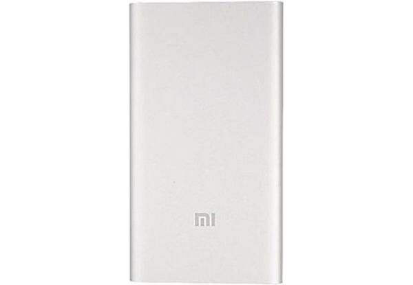 Power Bank Xiaomi Mi 5000 mAh Silver