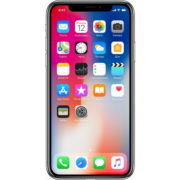 apple iphone x space gray