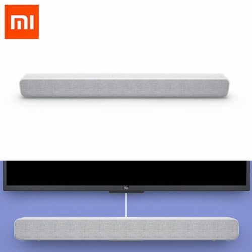 Xiaomi Mi TV AUDIO Speaker Soundbar White