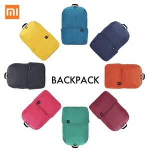 Рюкзак Mi Colorful Small Backpack