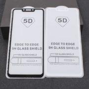 5D Стекло для Xiaomi