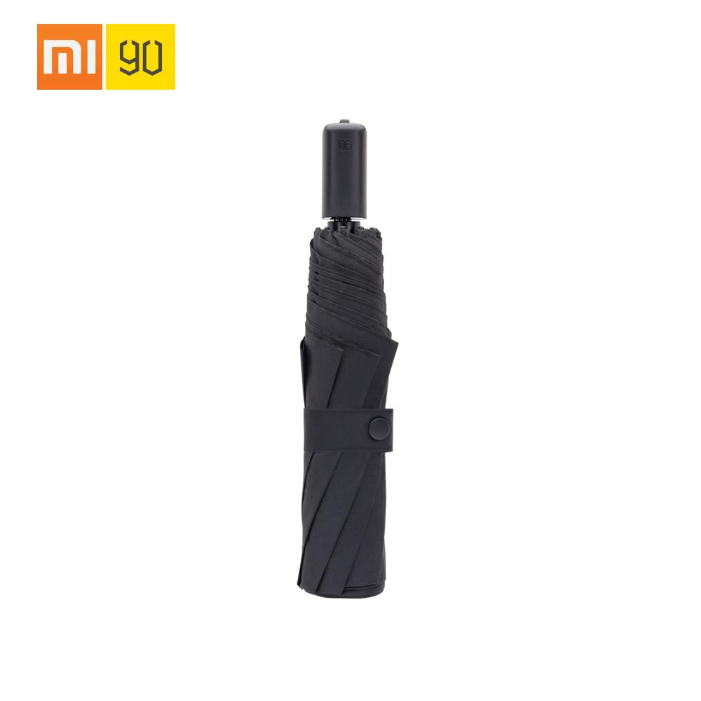 Зонт Xiaomi RunMi 90 Points 64 cm Black