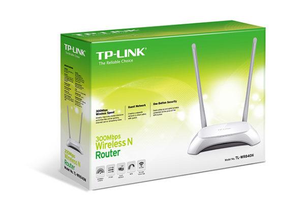 Роутер TP-Link 840N