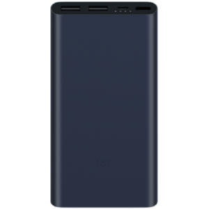 Power bank Xiaomi Mi 2S Black