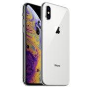 iPhone XS White