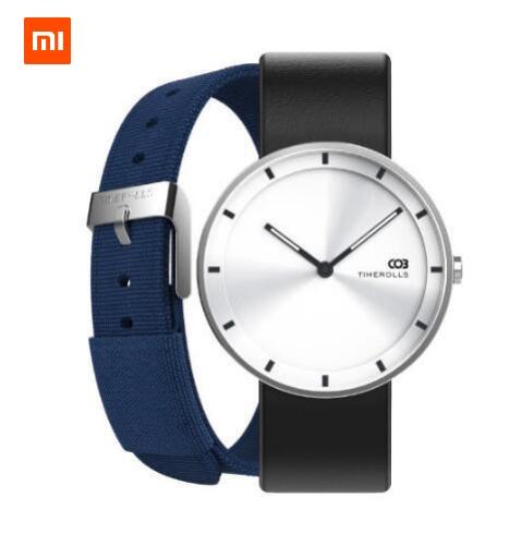 Xiaomi Timerolls Cob Time Track Silver