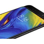Xiaomi Mi Mix 3 Black