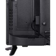 BRAVIS LED-24E6000 + T2 black