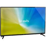 Bravis LED-32G5000 + T2 Black