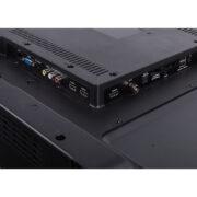 Bravis LED-43E6000 Smart + T2 Black