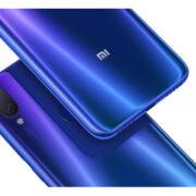 Xiaomi Mi Play Blue