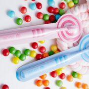 Детская зубная щетка DOCTOR·B Pink