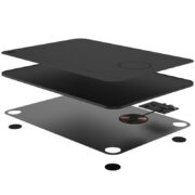 MiiiW Wireless Charging Mouse Pad