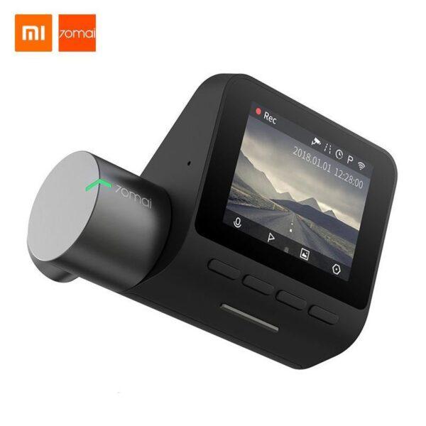 Видеорегистратор 70mai Smart Dash Cam Pro