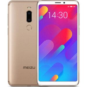 Meizu M8 Gold