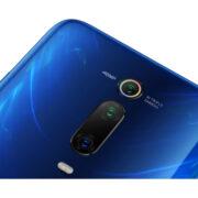 Xiaomi mi 9t blue