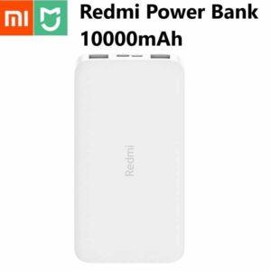 Xiaomi Redmi 10000mAh White